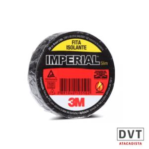 FITA ISOLANTE IMPERIAL SLIM 18MM X 5M 3M 7556