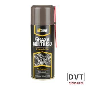 GRAXA MARR M500 200ML PCT12