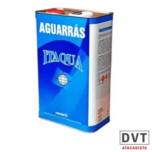 AGUARRAS G ITAQUA 5 LT CX 4 UN