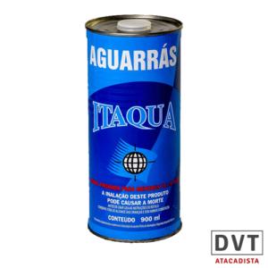 AGUARRAS 900ML ITAQUA CX 12UN