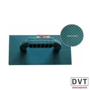 DESEMP PVC AZ ESTRIADA 16 X 29 LIXAFLEX 136