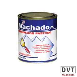 MACHADO REMOVEDOR PASTOSO AUTOM 900ML 1412
