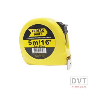 TRENA HOBBY 5M X 25MM FERTAK 8022